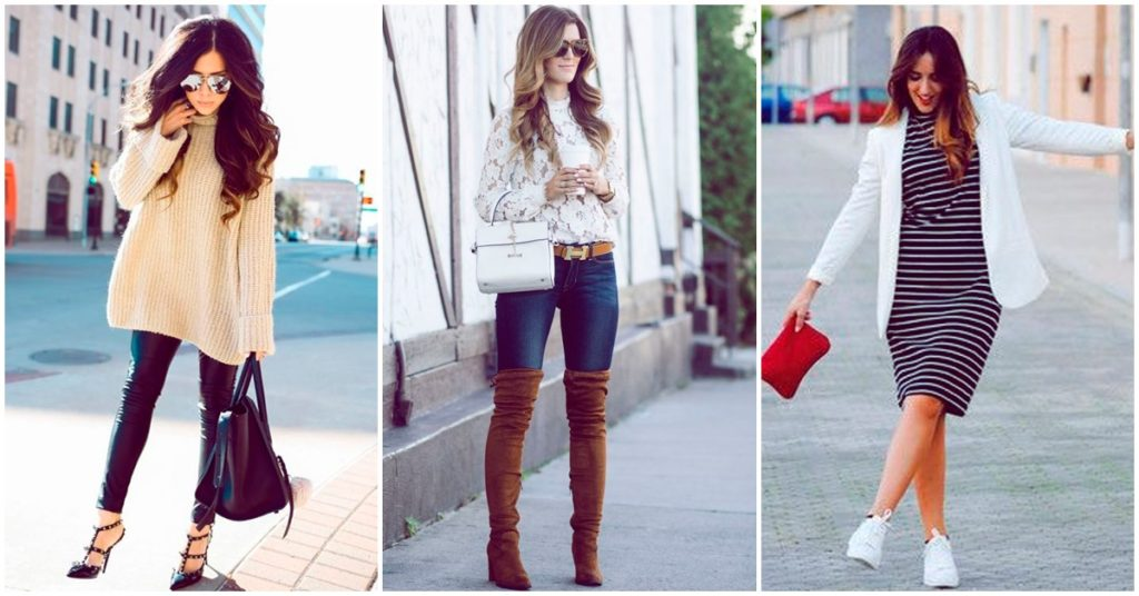How to dress if you are short